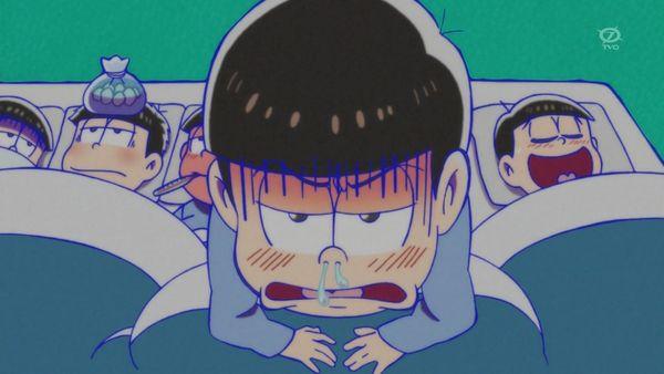 『おそ松さん』第14話Aパート「風邪ひいた」【アニメ感想】_27722