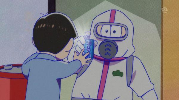 『おそ松さん』第14話Aパート「風邪ひいた」【アニメ感想】_27724