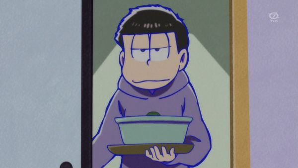 『おそ松さん』第14話Aパート「風邪ひいた」【アニメ感想】_27727