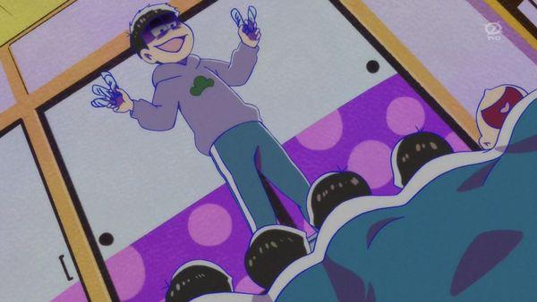 『おそ松さん』第14話Aパート「風邪ひいた」【アニメ感想】_27734