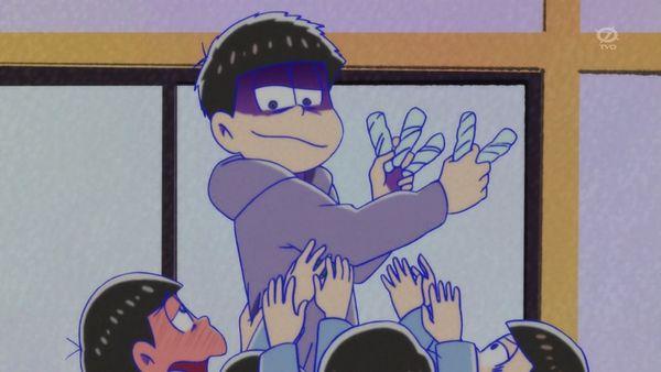 『おそ松さん』第14話Aパート「風邪ひいた」【アニメ感想】_27735