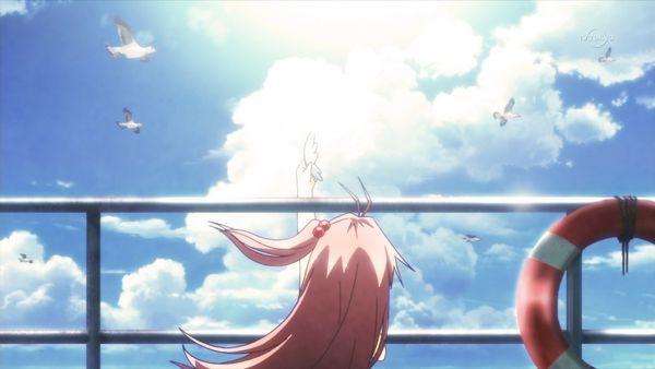 『蒼の彼方のフォーリズム』第1話「飛んでます、飛んでますよっ!」【アニメ感想】_27905