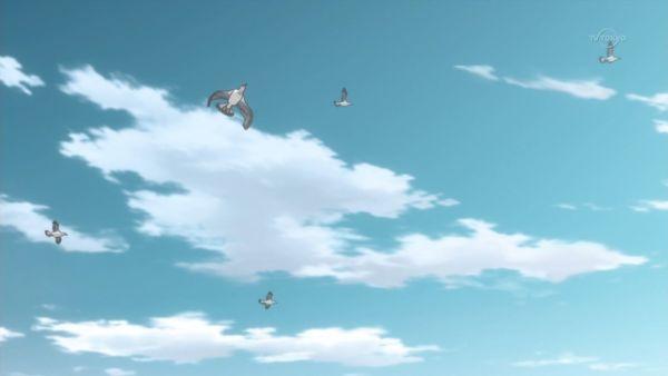 『蒼の彼方のフォーリズム』第1話「飛んでます、飛んでますよっ!」【アニメ感想】_27907
