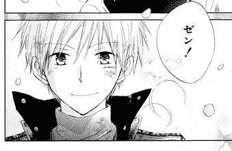 【赤髪の白雪姫】ゼンについて【画像まとめ】_2826