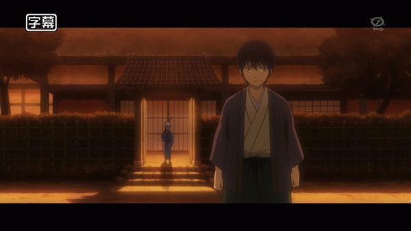 『銀魂』第305話「仇」(4期 40話)【アニメ感想】_28320