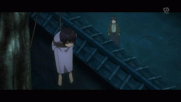 『銀魂』第305話「仇」(4期 40話)【アニメ感想】_28325