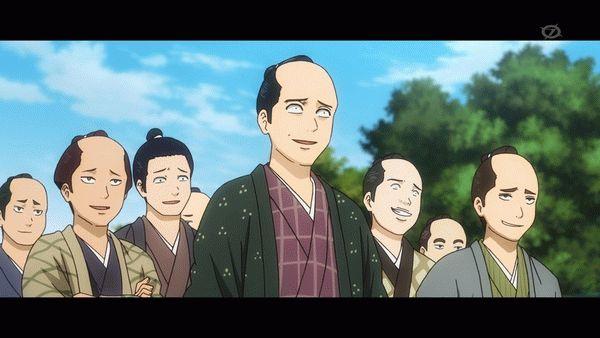 『銀魂』第305話「仇」(4期 40話)【アニメ感想】_28330