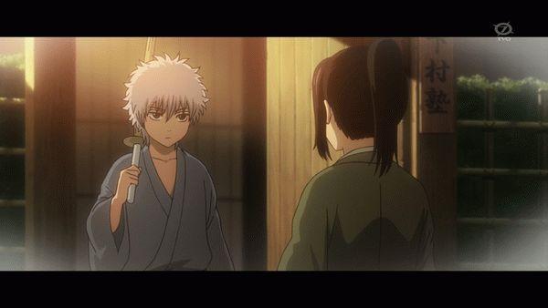 『銀魂』第305話「仇」(4期 40話)【アニメ感想】_28335