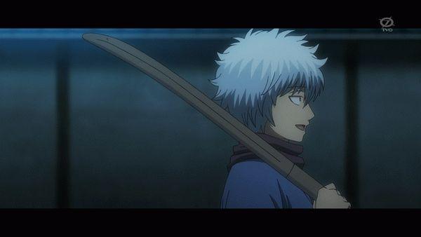 『銀魂』第305話「仇」(4期 40話)【アニメ感想】_28339