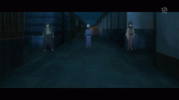 『銀魂』第305話「仇」(4期 40話)【アニメ感想】_28340