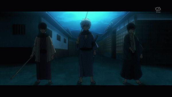 『銀魂』第305話「仇」(4期 40話)【アニメ感想】_28343