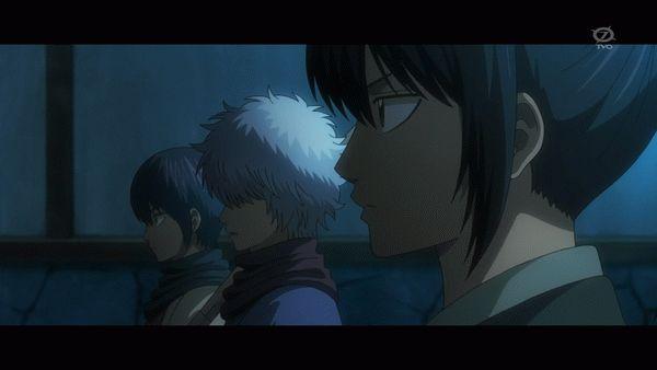 『銀魂』第305話「仇」(4期 40話)【アニメ感想】_28344