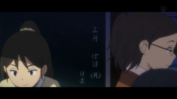 『僕だけがいない街』第2話「掌」【アニメ感想】_28677