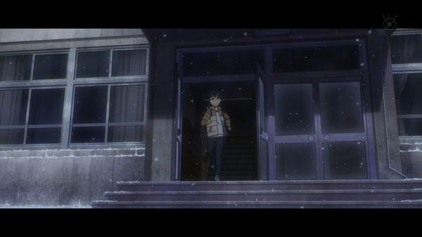 『僕だけがいない街』第2話「掌」【アニメ感想】_28683