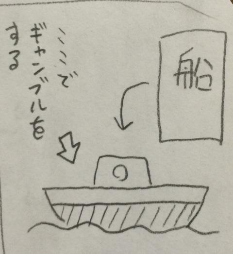 [ネタバレ]カイジをすぱっとわかりやすくまとめた漫画を描いた猛者あらわる!_2881