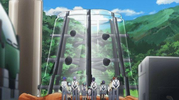 『暗殺教室』2期 第2話「カエデの時間」【アニメ感想】_29159
