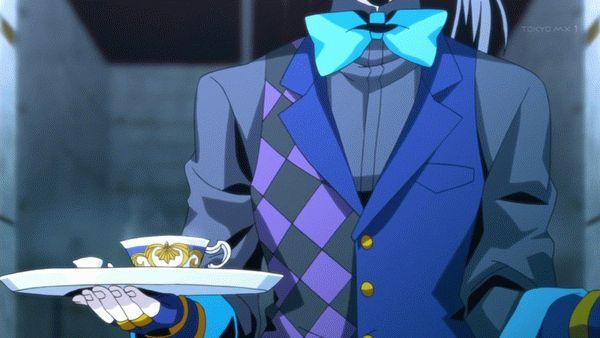 『ディバインゲート』第2話「消せない炎」【アニメ感想】_29263