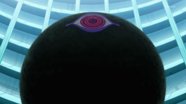 『紅殻のパンドラ』第2話「大深度地下-ジオフロント-」【アニメ感想】_29672