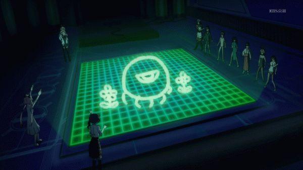 『紅殻のパンドラ』第2話「大深度地下-ジオフロント-」【アニメ感想】_29688