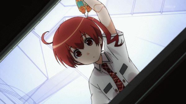 『紅殻のパンドラ』第2話「大深度地下-ジオフロント-」【アニメ感想】_29693