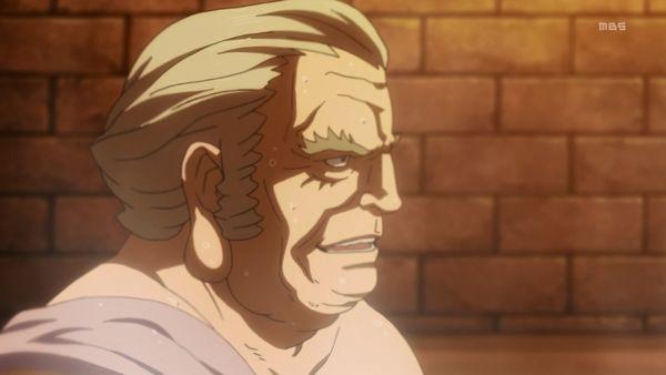 『機動戦士ガンダム 鉄血のオルフェンズ』第15話「足跡のゆくえ」【アニメ感想】_29933