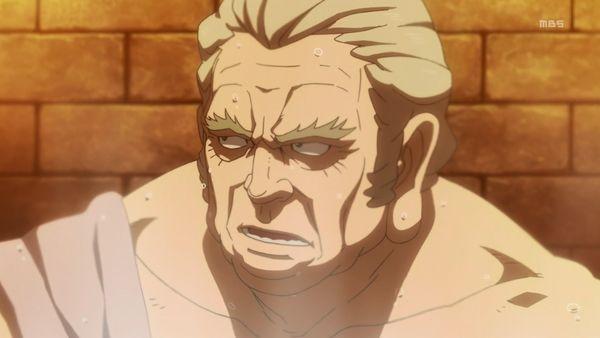 『機動戦士ガンダム 鉄血のオルフェンズ』第15話「足跡のゆくえ」【アニメ感想】_29934