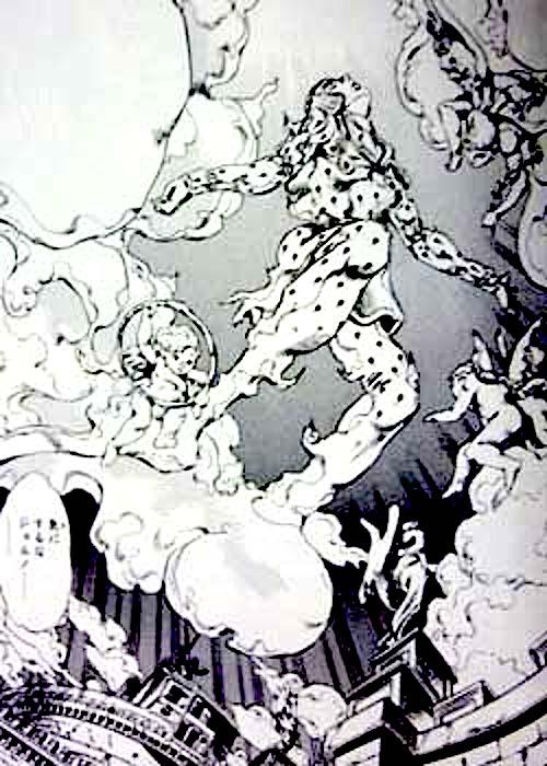 【ジョジョの奇妙な冒険】泣けるシーンベスト10_3009