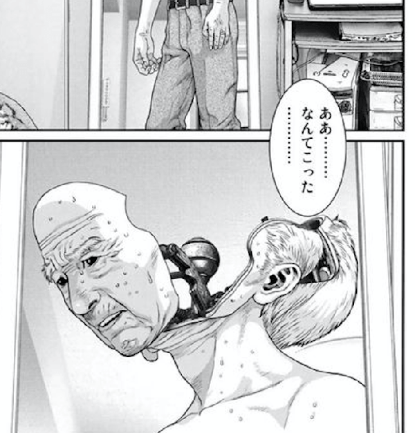 『いぬやしき』第1巻【ネタバレ・感想】_30147