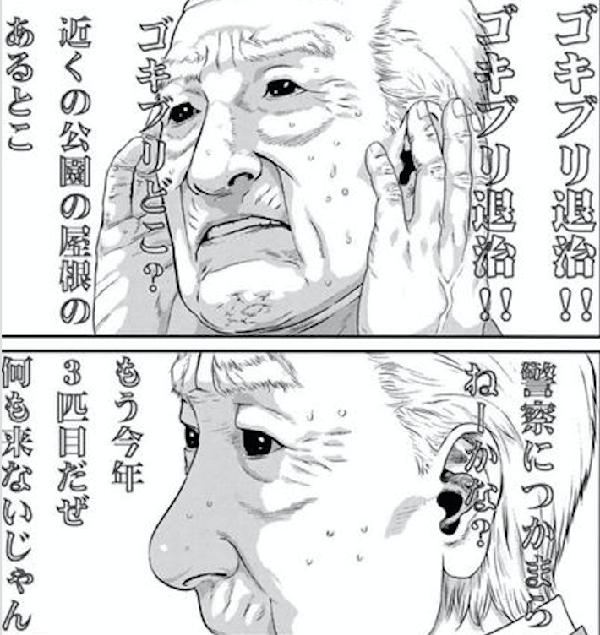 『いぬやしき』第1巻【ネタバレ・感想】_30178