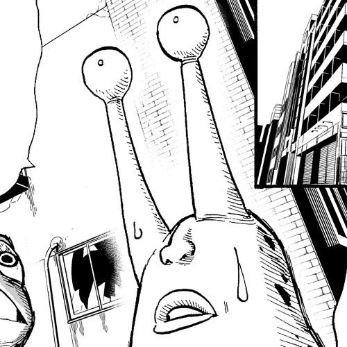 【ワンパンマン】バラエティあふれる敵キャラまとめ_3026