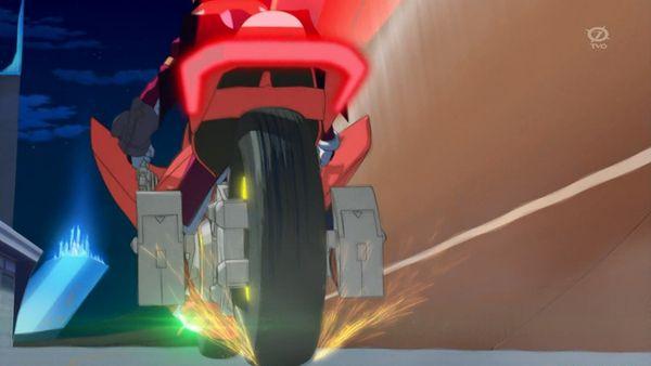 『遊戯王ARC-V』第89話「強襲!オベリスク・フォース」【アニメ感想】_30678