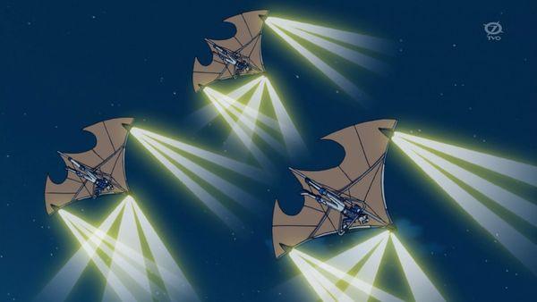 『遊戯王ARC-V』第89話「強襲!オベリスク・フォース」【アニメ感想】_30681