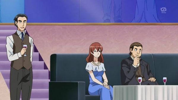 『遊戯王ARC-V』第89話「強襲!オベリスク・フォース」【アニメ感想】_30683