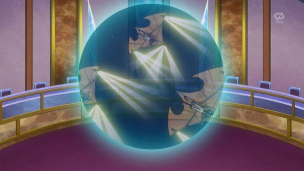 『遊戯王ARC-V』第89話「強襲!オベリスク・フォース」【アニメ感想】_30689