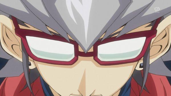 『遊戯王ARC-V』第89話「強襲!オベリスク・フォース」【アニメ感想】_30690