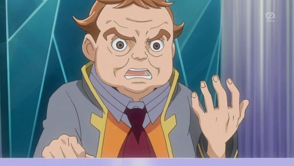 『遊戯王ARC-V』第89話「強襲!オベリスク・フォース」【アニメ感想】_30691
