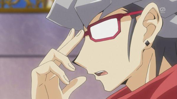 『遊戯王ARC-V』第89話「強襲!オベリスク・フォース」【アニメ感想】_30692