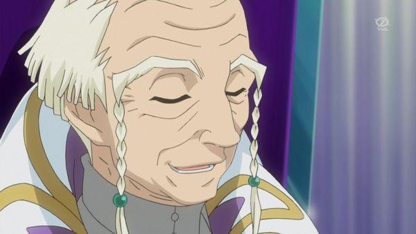 『遊戯王ARC-V』第89話「強襲!オベリスク・フォース」【アニメ感想】_30693