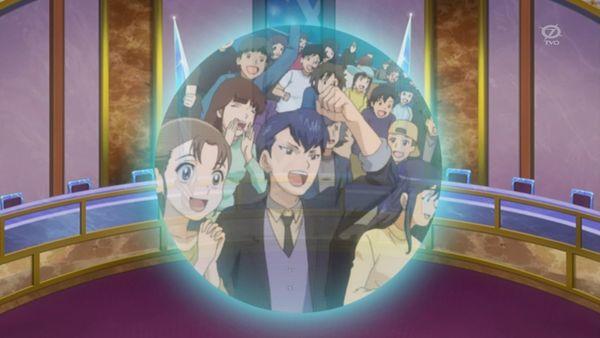 『遊戯王ARC-V』第89話「強襲!オベリスク・フォース」【アニメ感想】_30695