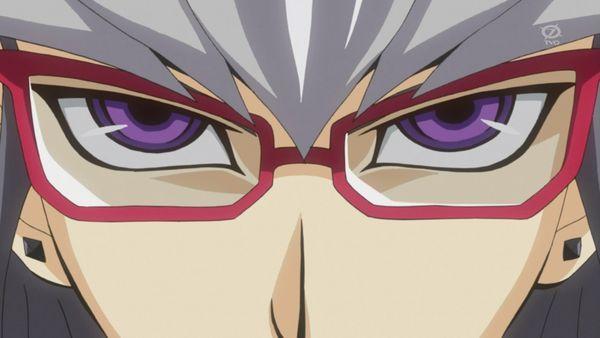 『遊戯王ARC-V』第89話「強襲!オベリスク・フォース」【アニメ感想】_30696