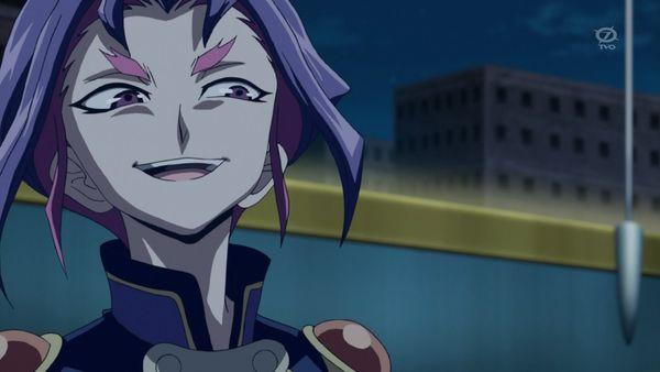 『遊戯王ARC-V』第89話「強襲!オベリスク・フォース」【アニメ感想】_30697