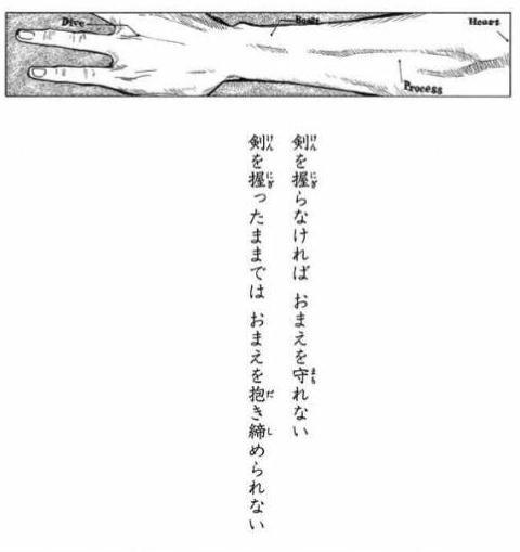 【BLEACH】巻頭ポエムまとめ_3080