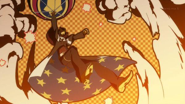 『ディメンションW』第2話「ルーザー」【アニメ感想】_30907
