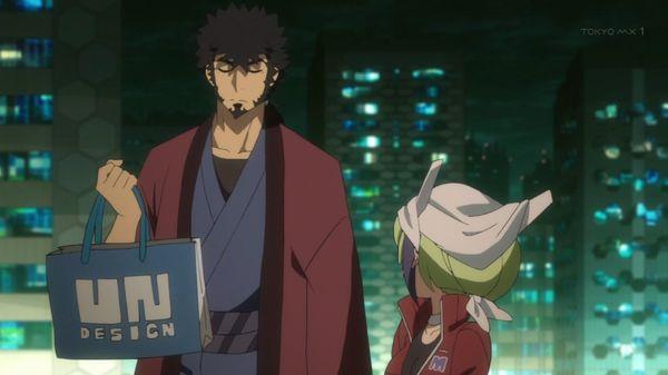 『ディメンションW』第2話「ルーザー」【アニメ感想】_30913