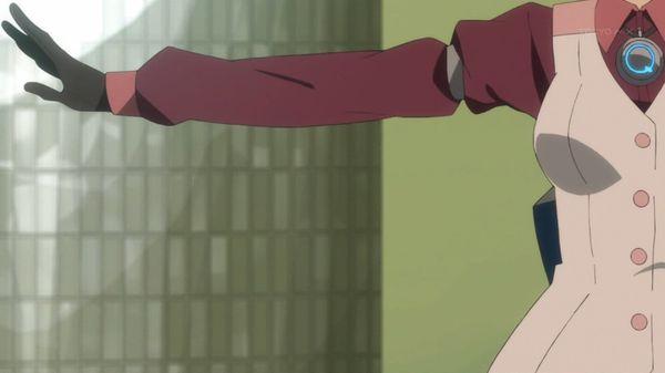 『ディメンションW』第2話「ルーザー」【アニメ感想】_30924