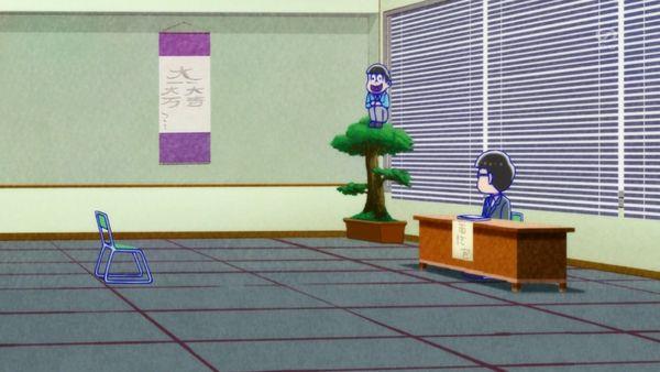 『おそ松さん』第15話Aパート「面接」【アニメ感想】_31010