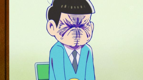 『おそ松さん』第15話Aパート「面接」【アニメ感想】_31012