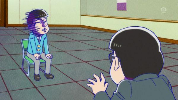 『おそ松さん』第15話Aパート「面接」【アニメ感想】_31013