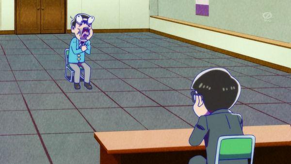 『おそ松さん』第15話Aパート「面接」【アニメ感想】_31014