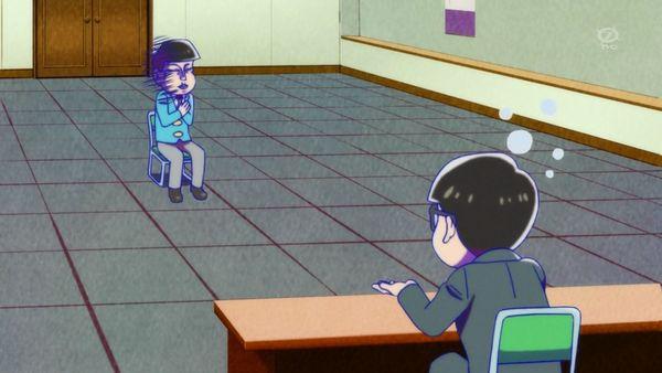 『おそ松さん』第15話Aパート「面接」【アニメ感想】_31015
